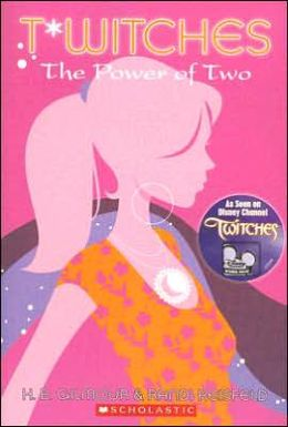 Power of Two (T*Witches #1)