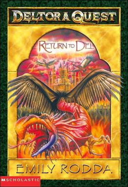 Return to Del (Deltora Quest Series #8)