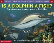 Is A Dolphin A Fish?