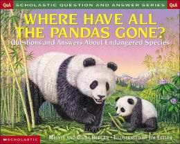Where Have All The Pandas Gone