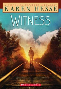 from victim to hero in witness a novel by karen hesse A modern guide to knifemaking : step-by-step instruction for forging your own knife from expert bladesmiths, including making your own handle, sheath and sharpening.