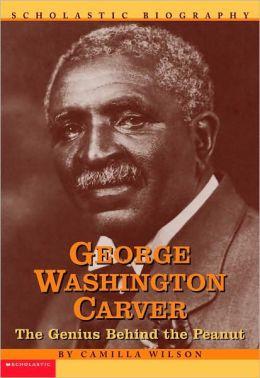George Washington Carver: The Genius Behind the Peanut