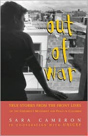 Out of War: True Stories from the Frontlines of the Children's Movement
