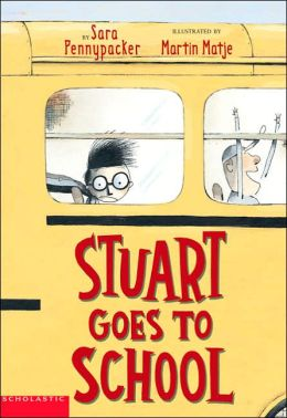 Stuart Goes to School