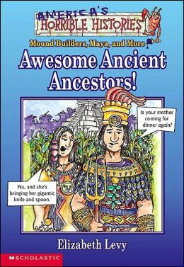 Awesome Ancient Ancestors
