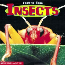 Insects (Face to Face)