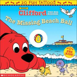 Missing Beach Ball