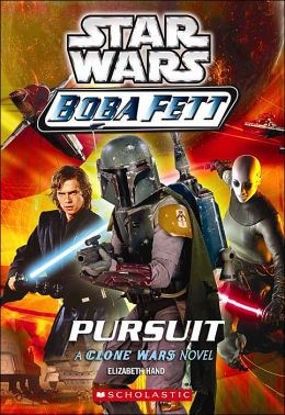 Star Wars Boba Fett #6: Pursuit