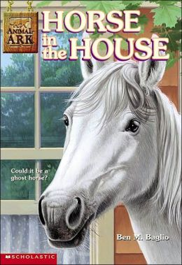Horse in the House