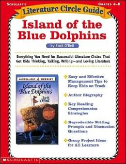 Literature Circle Guide: Island of the Blue Dolphins