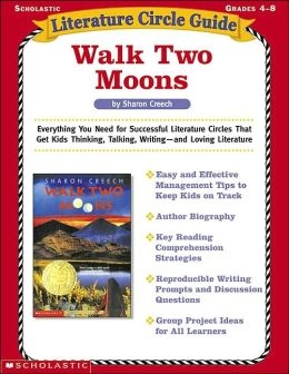 Walk Two Moons Discussion Questions