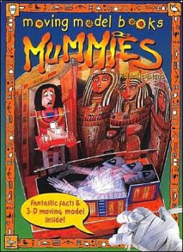 Moving Model Books: Mummies