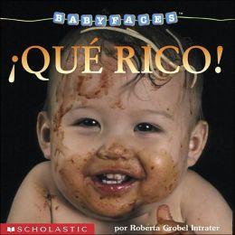 Que Rico! (Eat!)