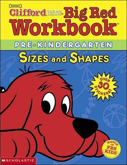 Pre-K: Shapes And Sizes