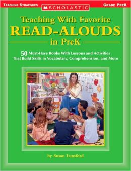 Teaching with Favorite Read-Alouds in Prek