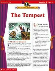 Unlocking Shakespeare: The Tempest