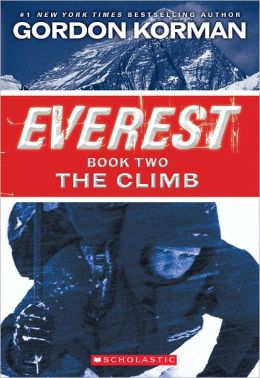The Climb (Everest Series #2)