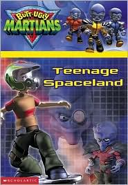 Teenage Spaceland