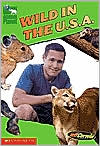 Wild In The U. S. A. (Animal Planet Series #4)