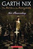 Sir Thursday (Keys to the Kingdom Series #4)
