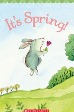 It's Spring! (Board Book)