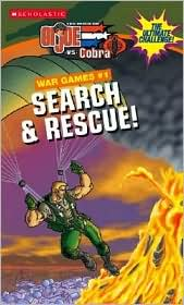 Search And Rescue (G. I. Joe Series)