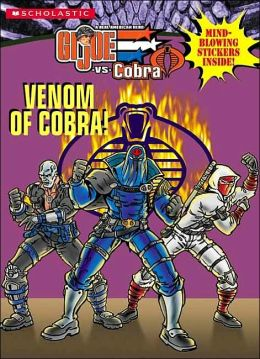 Venom Of Cobra (G.I. Joe Series)