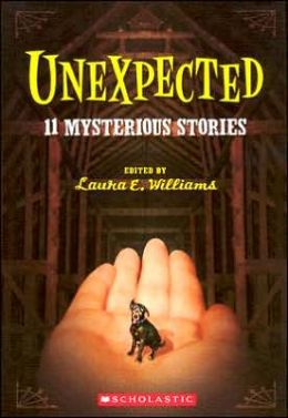 Unexpected: 11 Mysterious Stories