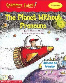 Planet Without Pronouns