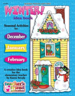 Winter Idea Book