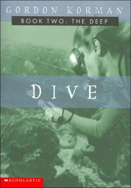 The Deep (Dive Series #2)