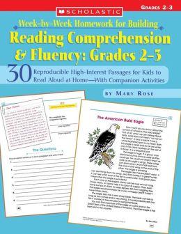 READING COMPREHENSION GR 2/3