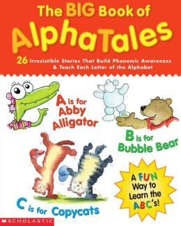 Big Book of AlphaTales