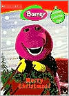 Merry Christmas! (Barney Series)
