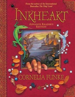 Inkheart (Inkheart Trilogy #1)