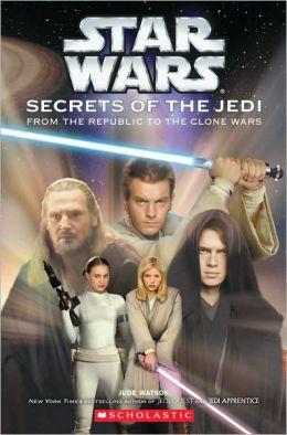 Star Wars The Clone Wars: Secrets of the Jedi