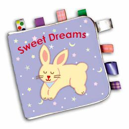 Sweet Dreams: My First Taggies Book