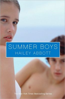 Summer Boys (Summer Boys Series #1)