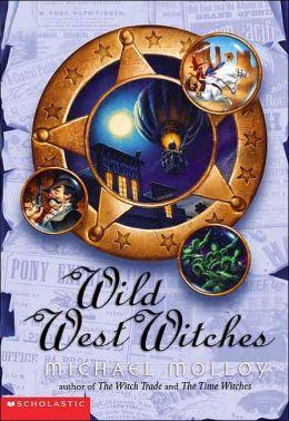 Wild West Witches