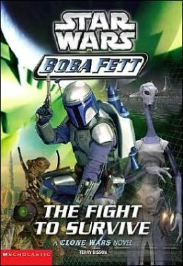 Star Wars Boba Fett #1: The Fight to Survive
