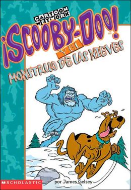 Scooby-Doo y el monstruo de las nieves (Scooby-Doo and the Snow Monster)