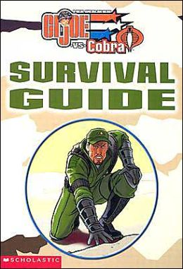 G.I. Joe: Survival Guide