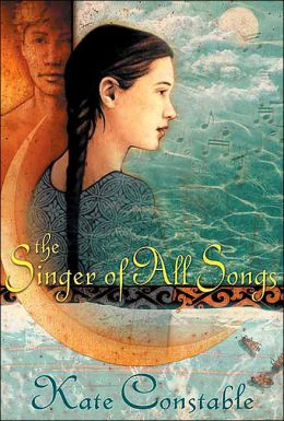 The Singer of All Songs (Chanters of Tremaris #1)