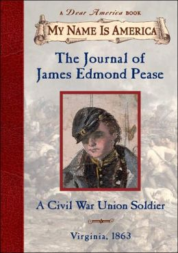the journal of james edmond pease book report