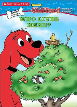 Clifford: Who Lives Here?