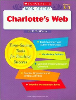 Book Guides: Charlotte's Web