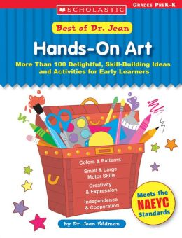 Best of Dr. Jean: Hands on Art