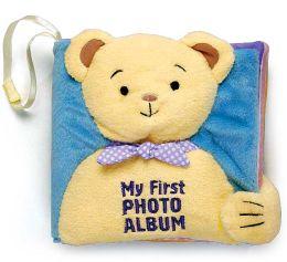 My First Photo Album