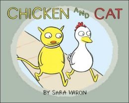 Chicken and Cat