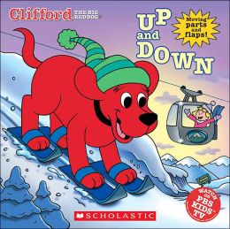 Clifford: Up and Down